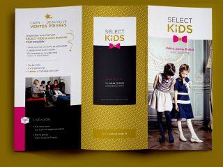 Select Kids